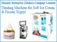 Hommy Enterprise (Xinhui) Company Limited