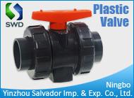 Ningbo Yinzhou Salvador Imp. & Exp. Co., Ltd.