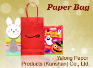 Yalong Paper Products (Kunshan) Co., Ltd.