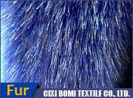 CIXI BOMI TEXTILE CO., LTD.