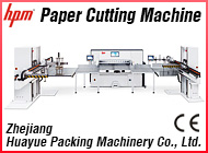 Zhejiang Huayue Packing Machinery Co., Ltd.
