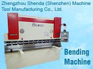 Zhengzhou Shenda (Shenzhen) Machine Tool Manufacturing Co., Ltd.