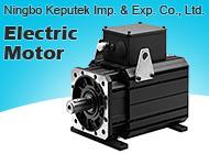 Ningbo Keputek Imp. & Exp. Co., Ltd.