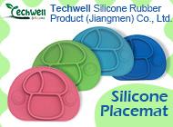 Techwell Silicone Rubber Product (Jiangmen) Co., Ltd.