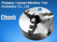 Zhejiang Yuanpai Machine Tool Accessory Co., Ltd.