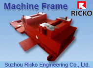 Suzhou Ricko Engineering Co., Ltd.