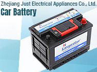 Zhejiang Just Electrical Appliances Co., Ltd.