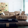 Leather Sofa - Foshan Shi Banners Furniture Co., Ltd.