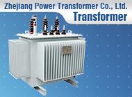 Zhejiang Power Transformer Co., Ltd.