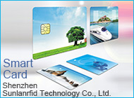 Shenzhen Sunlanrfid Technology Co., Ltd.