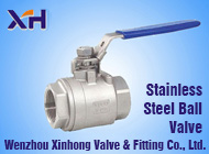 Wenzhou Xinhong Valve & Fitting Co., Ltd.