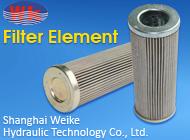 Shanghai Weike Hydraulic Technology Co., Ltd.