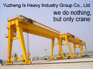 Yuzheng Is Heavy Industry Group Co., Ltd