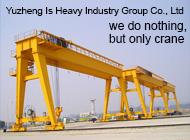 Yuzheng Is Heavy Industry Group Co., Ltd