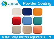 Suzhou Siciliya Electrical Appliances Co., Ltd.