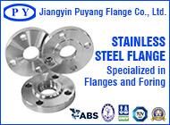 Jiangyin Puyang Flange Co., Ltd.
