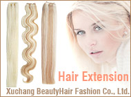 Xuchang BeautyHair Fashion Co., Ltd.