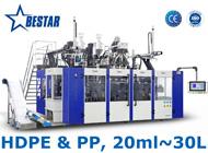 Suzhou Bestar Blow Molding Machinery Co., Ltd.