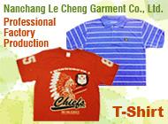 Nanchang Le Cheng Garment Co., Ltd.