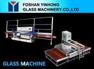 Foshan Shunde Yinhong Glass Machinery Co., Ltd.