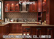 GOSSPO INDUSTRIAL CO., LIMITED
