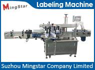 Suzhou Mingstar Company Limited