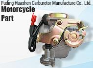 Fuding Huashen Carburetor Manufacture Co., Ltd.