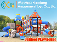 Wenzhou Haoxiang Amusement Toys Co., Ltd.