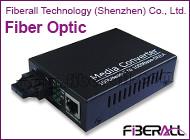Fiberall Technology (Shenzhen) Co., Ltd.