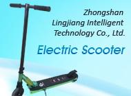 Zhongshan Lingjiang Intelligent Technology Co., Ltd.
