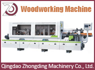 Qingdao Zhongding Machinery Co., Ltd.