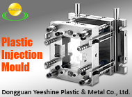 Dongguan Yeeshine Plastic & Metal Co., Ltd.