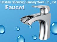Heshan Shenlong Sanitary Ware Co., Ltd.
