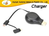 Hunan Xutons Metal & Plastic Co., Ltd.
