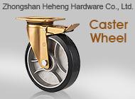Zhongshan Heheng Hardware Co., Ltd.