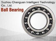 Suzhou Changuan Intelligent Technology Co., Ltd.