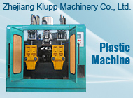 Zhejiang Klupp Machinery Co., Ltd.