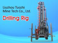 Liuzhou Tuozhi Mine Tech Co., Ltd.