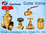 Ningbo Huacheng Imp. & Exp. Co., Ltd.