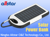 Ningbo Allstar O&E Technology Co., Ltd.
