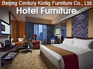 Beijing Century Kintig Furniture Co., Ltd.