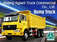 Beijing Agiant Truck Commercial Co., Ltd.