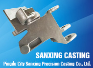 Pingdu City Sanxing Precision Casting Co., Ltd.