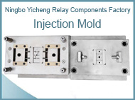 Ningbo Yicheng Relay Components Factory