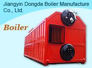 Jiangyin Dongda Boiler Manufacture Co., Ltd.