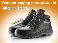 Shanghai Langfeng Industrial Co., Ltd.