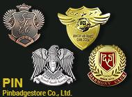 Pinbadgestore Co., Ltd.