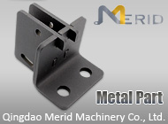 Qingdao Merid Machinery Co., Ltd.