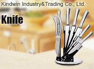 Kindwin Industry&Trading Co., Ltd.