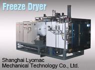 Shanghai Lyomac Mechanical Technology Co., Ltd.
